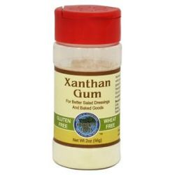 Authentic Foods Gluten Free Xanthan Gum 2 Oz