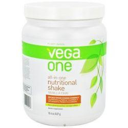 Vega All in One Nutritional Shake Vanilla Chai 15 4 Oz