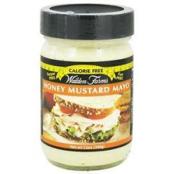 Walden Farms Calorie Free Mayo Honey Mustard 12 Oz