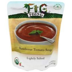 Fig Food Company Organic Wondrous Tomato Soup 14 5 Oz