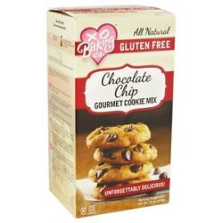 XO Baking Co Gourmet Cookie Mix Chocolate Chip 16 Oz
