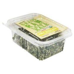 Brad's Raw Foods Leafy Kale Pina Kale ADA Coconut Pineapple 2 5 Oz
