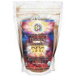 Earth Circle Organics Organic Balinese Drinking Chocolate 16 Oz