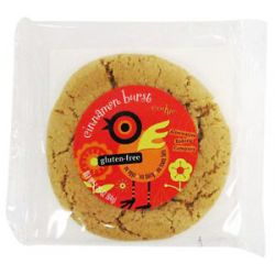 Alternative Baking Company Cinnamon Burst Gluten Free Cookie 2 25 Oz