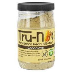 Tru Nut Powdered Peanut Butter Chocolate 6 7 Oz