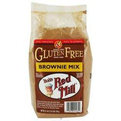Bob's Red Mill Gluten Free Brownie Mix 21 Oz