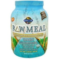 Garden of Life Raw Meal Beyond Organic Meal Replacement Formula 2 6 Lbs