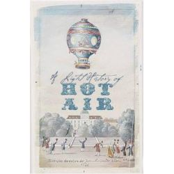 A Light History of Hot Air by Peter Doherty, 9780522854077.