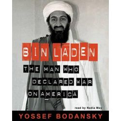 Bin Laden Audio Book (Audio CD) by Yossef Bodansky, 9780786195367. Buy the audio book online.