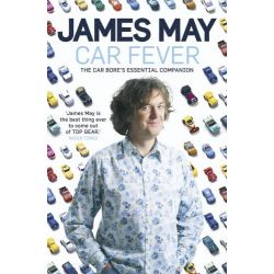 Car Fever: v. 1, The Car Bore's Essential Companion Audio Book (Audio CD) by James May, 9781848942240. Buy the audio book online.