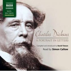 Charles Dickens, A Portrait in Letters Audio Book (Audio CD) by Charles Dickens, 9781843796886. Buy the audio book online.