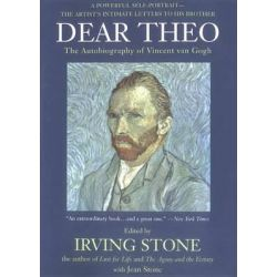 Dear Theo, The Autobiography of Vincent Van Gogh Audio Book (Audio CD) by Irving Stone, 9781455158881. Buy the audio book online.