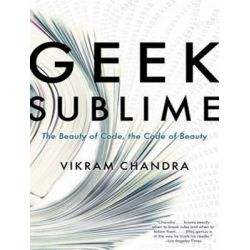 Geek Sublime, The Beauty of Code, the Code of Beauty Audio Book (Audio CD) by Vikram Chandra, 9781494558659. Buy the audio book online.