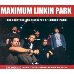 "Maximum ""Linkin Park"", The Unauthorised Biography of Linkin Park Audio Book (Audio CD) by Ben Graham, 9781842401514. Buy the audio book online."