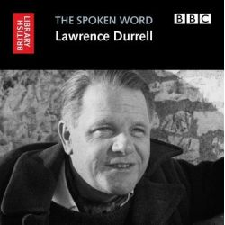 Lawrence Durrell, Lawrence Durrell Audio Book (Audio CD) by Lawrence Durrell, 9780712351201. Buy the audio book online.