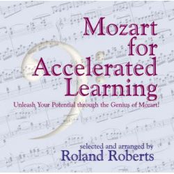 Mozart for Accelerated Learning, Unleash Your Potential through the Genius of Mozart Audio Book (Audio CD) by Roland Roberts, 9781899836611. Buy the audio book online.