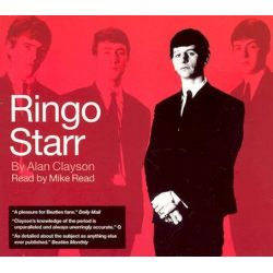 Ringo Starr Audio Book (Audio CD) by Alan Clayson, 9781860745386. Buy the audio book online.