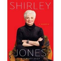 Shirley Jones, A Memoir Audio Book (Audio CD) by Shirley Jones, 9781452614861. Buy the audio book online.