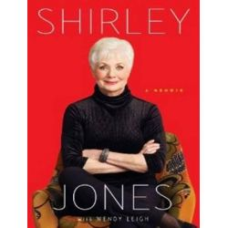Shirley Jones, A Memoir Audio Book (Audio CD) by Shirley Jones, 9781452664866. Buy the audio book online.
