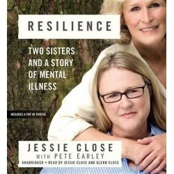 Resilience, Two Sisters and a Story of Mental Illness Audio Book (Audio CD) by Jessie Close, 9781478932833. Buy the audio book online.