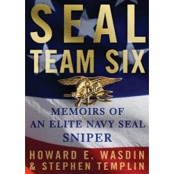 Seal Team Six, Memoirs of an Elite Navy Seal Sniper Audio Book (Audio CD) by Howard E Wasdin, 9781441786333. Buy the audio book online.