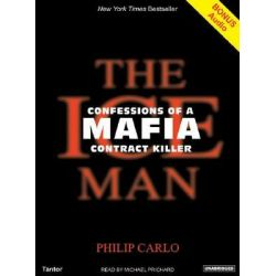 The Ice Man, Confessions of a Mafia Contract Killer Audio Book (Audio CD) by Philip Carlo, 9781400102624. Buy the audio book online.