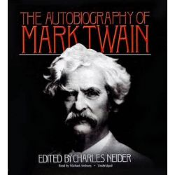 The Autobiography of Mark Twain Audio Book (Audio CD) by Mark Twain, 9781441744661. Buy the audio book online.