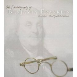 The Autobiography of Benjamin Franklin Audio Book (Audio CD) by Benjamin Franklin, 9781441788122. Buy the audio book online.