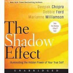 The Shadow Effect, Illuminating the Hidden Power of Your True Self Audio Book (Audio CD) by Deepak Chopra, 9780061988509. Buy the audio book online.
