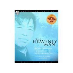 The Heavenly Man, The Remarkable True Story of Chinese Christian Brother Yun Audio Book (Audio CD) by Brother Yun, 9781596446496. Buy the audio book online.