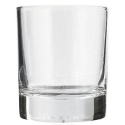 Aloha Bay Votive Candle Glass Holder
