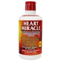 Century Systems Heart Miracle 32 Oz