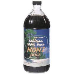 Earth's Bounty Pure Noni Juice from Tahiti 32 Oz
