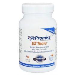 Eyepromise EZ Tears Dry Eye Formula 60 Softgels