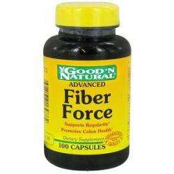 Good 'N Natural Advanced Fiber Force 100 Capsules
