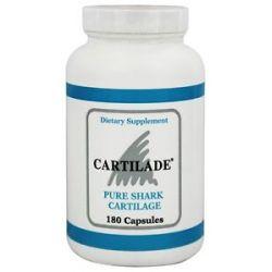 Cartilade Pure Shark Cartilage 180 Capsules