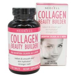 Neocell Laboratories Collagen Beauty Builder 150 Tablets