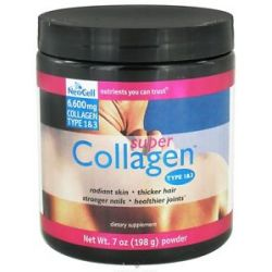 Neocell Laboratories Super Collagen Type I III Powder 7 Oz