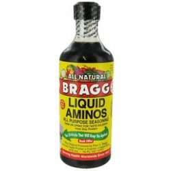 Bragg All Natural Liquid Aminos All Purpose Seasoning 16 Oz