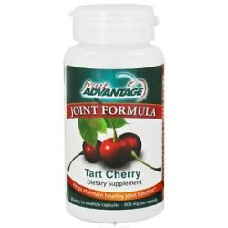 Fruit Advantage Joint Formula Tart Cherry 60 Capsules formerly Traverse Bay