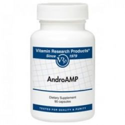 Androamp by Vitamin Research Products