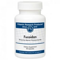Fucoidan Organic Marine Extract by Vitamin Research Products