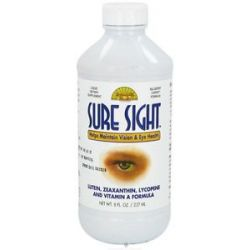 Dynamic Health Sure Sight 8 Oz 790223100471