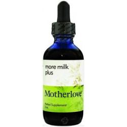 Motherlove More Milk Plus 2 Oz 759160330044