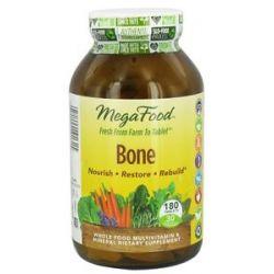 MegaFood Bone Multivitamin 180 Tablets