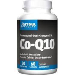 JARROW Formulas Co Q10 60 MG 60 Capsules