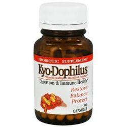 Kyolic Kyo Dophilus Probiotic 90 Capsules