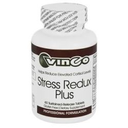 Vinco's Stress Redux Plus 60 Tablets