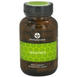Immuno Viva Recovery 60 Capsules CLEARANCE Priced
