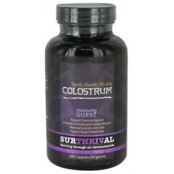 Surthrival Colostrum Immunity Quest 180 Capsules